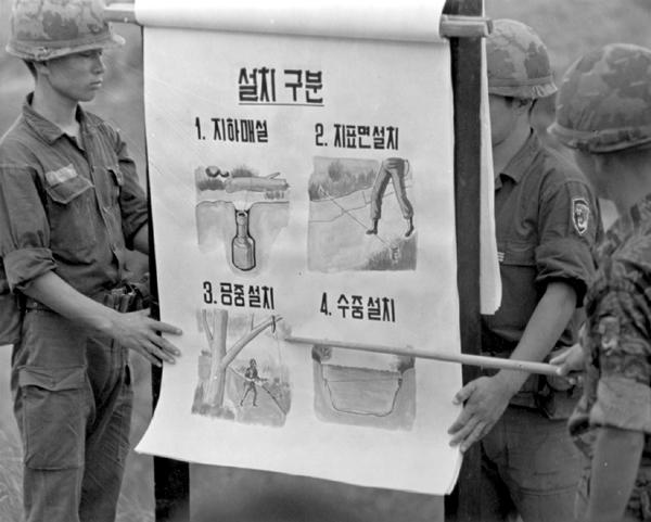 Chapter VI: The Republic of Korea