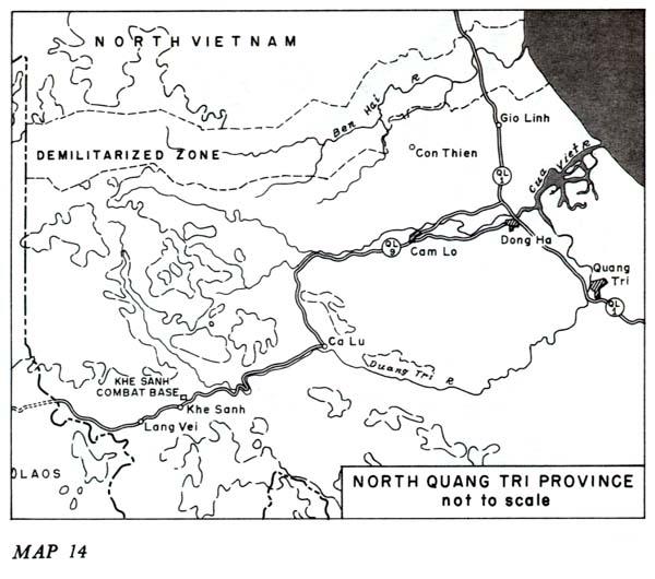Field Artillery 1954 1973 Chapter 5 The Hot War 1968 October 1969