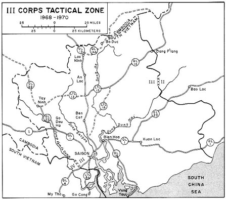 Chapter X Corps Level Operations