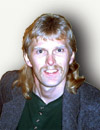 Portrait of <b>John Erickson</b> - erickson