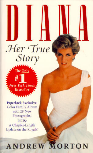 princess diana essay One second you're having the time of your life with your lover, the next minute you're dead this is almost exactly what happened with princess diana the full story is that princess diana was in a car with her muslim boyfriend named dodi fayed, dodi's bodyguard trevor rees-jones, and a guy named henri paul.
